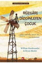 Beyaz Balina Yayınları - Rüzgarı Dizginleyen Çocuk Beyaz Balina Yayınları