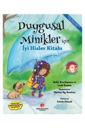 Sabri Ülker Vakfı Yayınları - Sabri Ülker Vakfı Yayınları Duygusal Minikler İçin İyi Hisler Kitabı