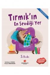 Sabri Ülker Vakfı Yayınları - Sabri Ülker Vakfı Yayınları Tırmıkın En Sevdiği Yer