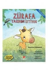 Sabri Ülker Vakfı Yayınları - Sabri Ülker Vakfı Yayınları Zürafa Yardım İstiyor
