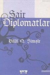 Yargı Yayınları - Şair Diplomatlar