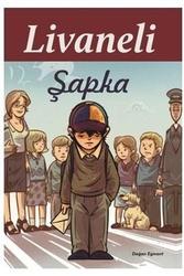 Doğan Egmont Yayıncılık - Şapka - Zülfü Livaneli Doğan Egmont Yayıncılık