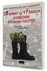 Savaş Yayınevi - Savaş Yayınları 28 Şubat ve 17 Aralık Sürecinin Ekonomi Politiği