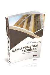 Savaş Yayınevi - Savaş Yayınları Kamu Yönetimi Teorileri