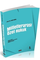 Savaş Yayınevi - Savaş Yayınları Milletlerarası Özel Hukuk