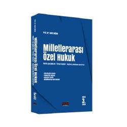 Savaş Yayınevi - Savaş Yayınları Milletlerarası Özel Hukuk Pratik Çalışmalar