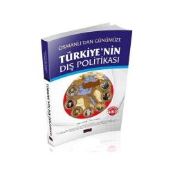 Savaş Yayınevi - Savaş Yayınları Osmanlı'dan Günümüze Türkiye'nin Dış Politikası