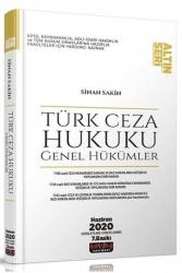 Savaş Yayınevi - Savaş Yayınları Türk Ceza Hukuku Genel Hükümler Altın Seri 7. Baskı