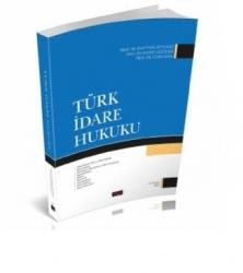 Savaş Yayınevi - Savaş Yayınları Türk İdare Hukuku 13.Baskı