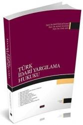 Savaş Yayınevi - Savaş Yayınları Türk İdari Yargılama Hukuku 4. Baskı