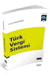 Savaş Yayınevi - Savaş Yayınları Türk Vergi Sistemi 43. Baskı