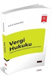 Savaş Yayınevi - Savaş Yayınları Vergi Hukuku Nurettin Bilici 50. Baskı