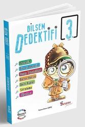 Seans Yayınları - Seans Yayınları 3. Sınıf Bilsem Dedektifi
