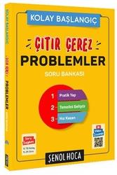 Şenol Hoca Yayınları - Şenol Hoca Yayınları Çıtır Çerez Problemler