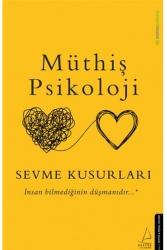Destek Yayınları - Sevme Kusurları Destek Yayınları