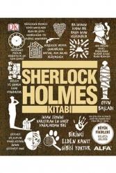 Alfa Yayınları - Sherlock Holmes Kitabı (Ciltli) Alfa Yayınları