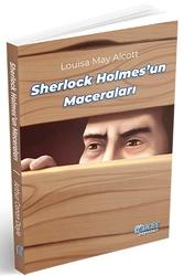 Oscar Yayınları - Sherlok Holmes'un Maceraları Louisa May Alcott Oscar Yayınları