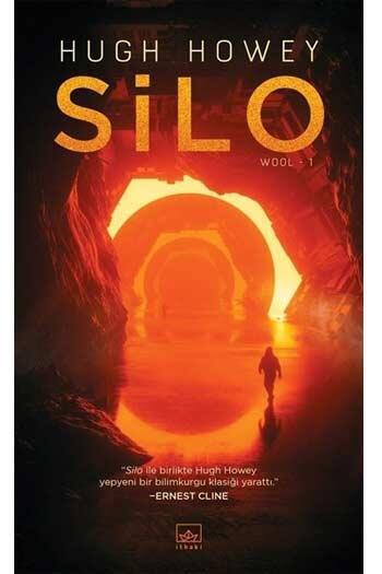 İthaki Yayınları - Silo Wool Serisi 1.Kitap İthaki Yayınları