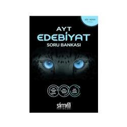 Simya Yayınları - Simya Yayınları AYT Edebiyat Soru Bankası