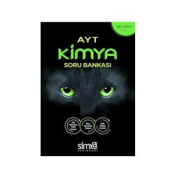 Simya Yayınları - Simya Yayınları AYT Kimya Soru Bankası