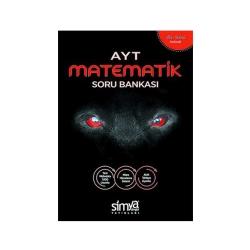 Simya Yayınları - Simya Yayınları AYT Matematik Soru Bankası