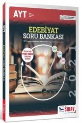 Sınav Dergisi Yayınları - Sınav Yayınları AYT Edebiyat Soru Bankası