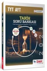 Sınav Dergisi Yayınları - Sınav Yayınları TYT AYT Tarih Soru Bankası