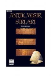 Sınır Ötesi Yayınları - Sınır Ötesi Yayınları Antik Mısır Sırları