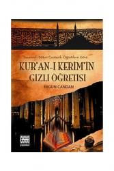 Sınır Ötesi Yayınları - Sınır Ötesi Yayınları Kuranı Kerimin Gizli Öğretisi