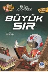 Martı Yayınevi - Sır Muhafızları Büyük Sır Martı Yayınları