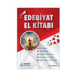 Sıradışıanaliz Yayınları - Sıradışıanaliz Yayınları Edebiyat ve Dil Bilgisi El Kitabı Çift Yönlü