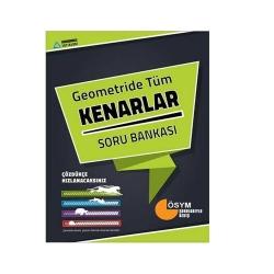 Sıradışıanaliz Yayınları - Sıradışıanaliz Yayınları Geometride Tüm Kenarlar Soru Bankası