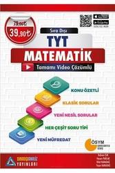 Sıradışıanaliz Yayınları - Sıradışıanaliz Yayınları TYT Matematik Tamamı Video Çözümlü Konu Özetli Soru Bankası
