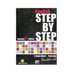 Siyasal Kitabevi Yayınları - Siyasal Kitabevi English Step By Step