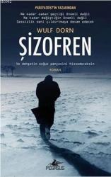 Pegasus Yayınları - Şizofren; Ve Dehşetin Soğuk Pençesini Hissedeceksin Pegasus Yayınları