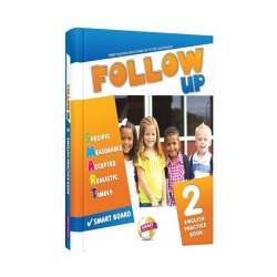 Smart English - ​Smart English Follow Up 2 English Practice Book