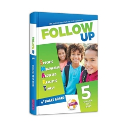 Smart English - ​Smart English Follow Up 5 English Test Book