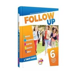 Smart English - Smart English Follow Up 6 English Practice Book