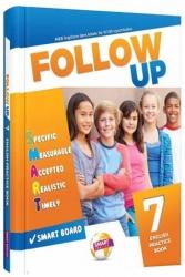 Smart English - Smart English Follow Up 7 English Practice Book