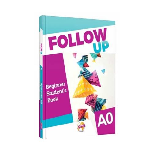 Smart English Follow Up Beginner Student's Book A0