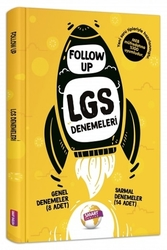 Smart English - Smart English Follow Up LGS Denemeleri