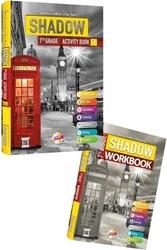 Smart English - Smart English Shadow Activity Book 7-1