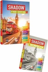 Smart English - Smart English Shadow Activity Book 7-2