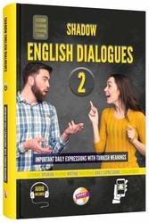Smart English - Smart English Shadow English Dialouges 2