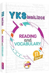 Smart English - ​Smart English YKS İngilizce 11. Sınıf Reading and Vocabulary