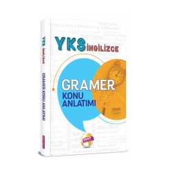 Smart English - Smart English YKS İngilizce Gramer Konu Anlatımlı