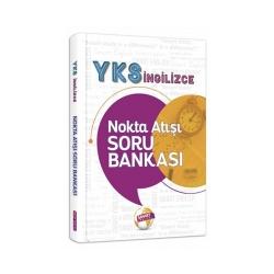 Smart English - Smart English YKS İngilizce Nokta Atışı Soru Bankası