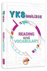 Smart English - Smart English YKS İngilizce Reading and Vocabulary
