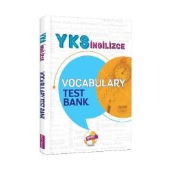 Smart English - Smart English YKS İngilizce Vocabulary Test Bank
