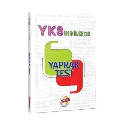 Smart English - Smart English YKS İngilizce Yaprak Test